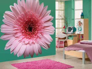 Floral and Foliage Wallpaper Murals