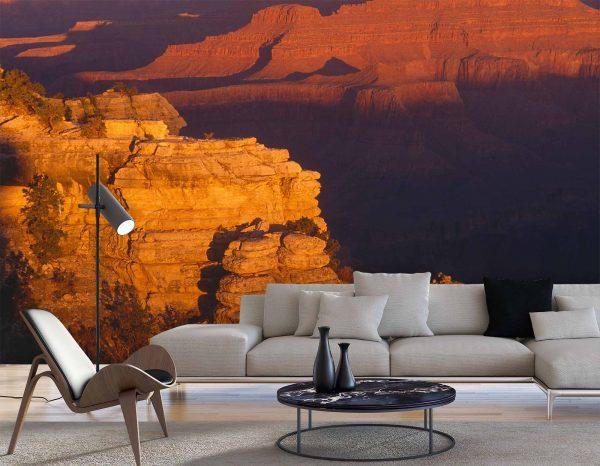 Grand Canyon 12' x 9' (3,66m x 2,75m)