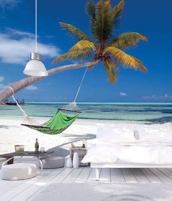 Maldives Hammock 9' x 8' (2,75m x 2,44m)