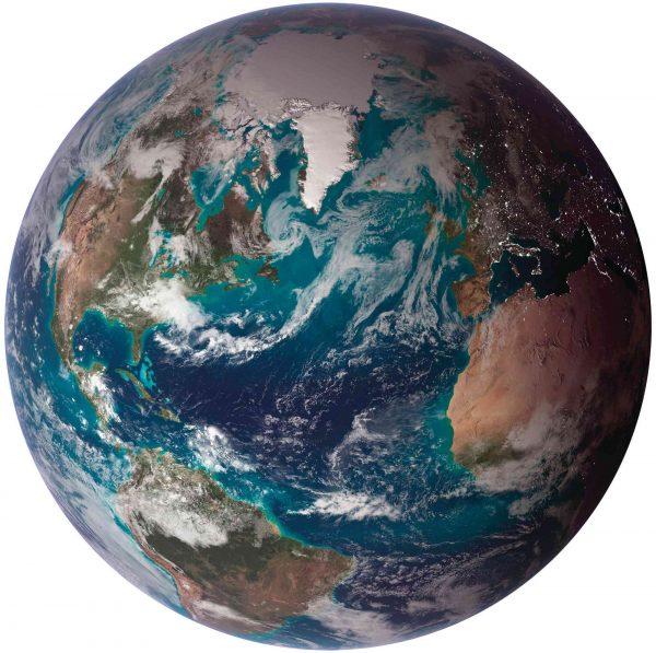 Planet Earth 7.5' (2,29m)