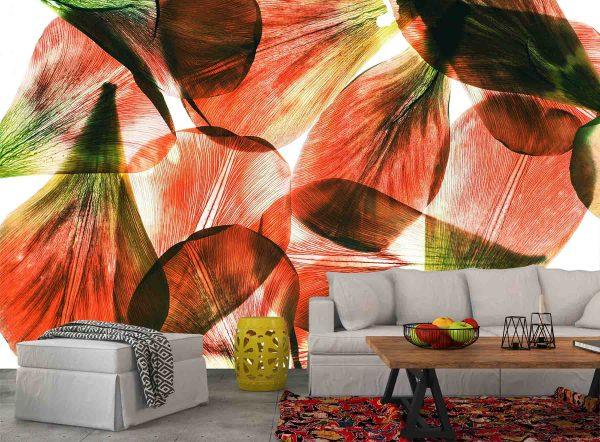 Tulip Petals 12' x 8' (3,66m x 2,44m)