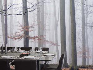 Morning Fog 10.5' x 8' (3,20m x 2,44m)