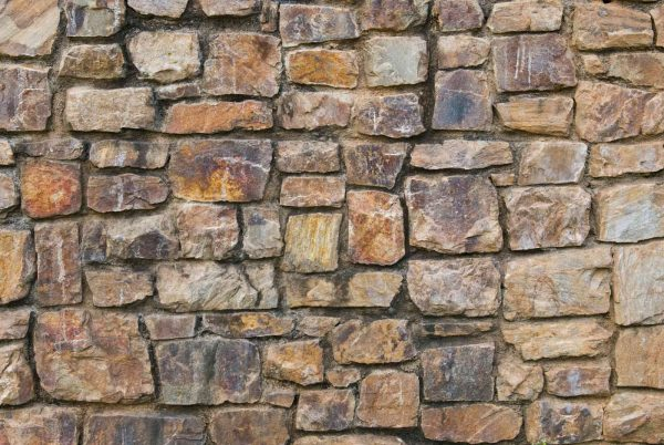 Beige Stone Wall 12' x 8' (3,66m x 2,44m)