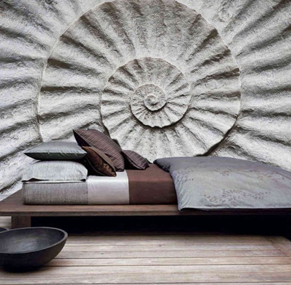 Shell Fossil 12' x 8' (3,66m x 2,44m)