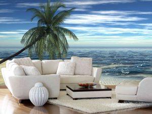 Paradise Island 12' x 8' (3,66m x 2,44m)