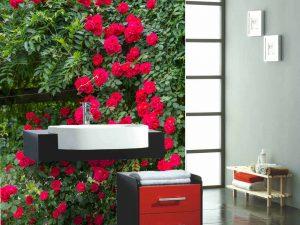 Rose Garden 6' x 9' (1,83m x 2,75m)