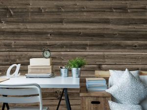 Horizontal Barn Wall 13.5' x 9' (4,11m x 2,75m)