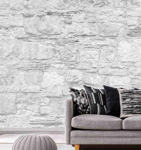 White Stones 15' x 8' (4,57m x 2,44m)