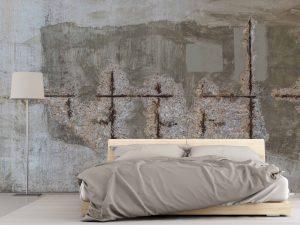 Old Concrete Wall 12' x 8' (3,66m x 2,44m)