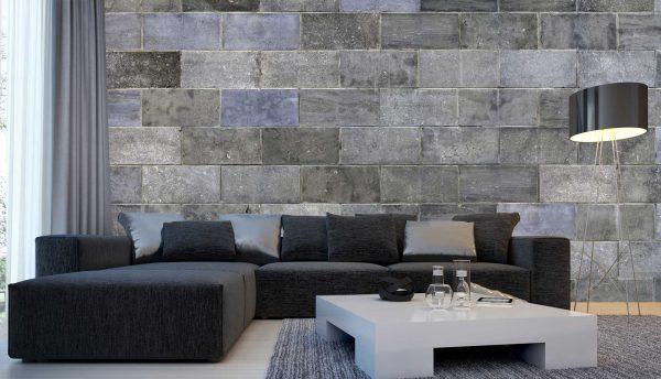 Marble Blocks 15' x 9' (4,57m x 2,75m)