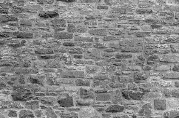 Grey Stone Wall 12' x 8' (3,66m x 2,44m)
