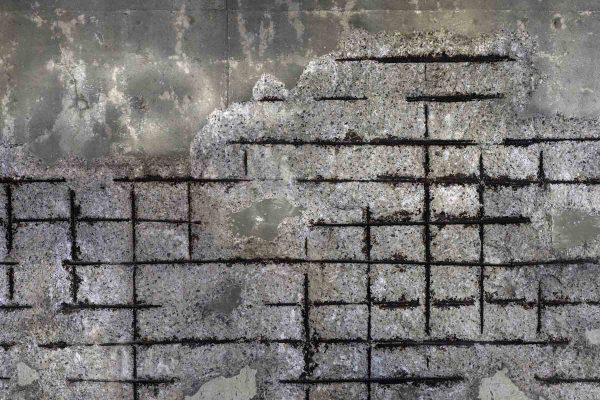 Grunge Concrete 12' x 8' (3,66m x 2,44m)