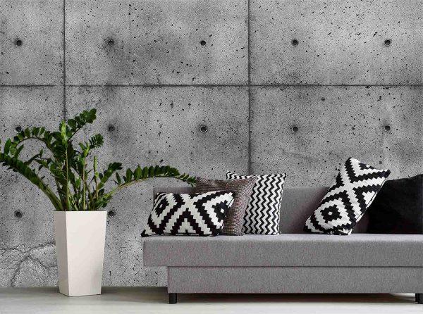 Concrete Wall (HD) 24' x 13' (7,32m x 3,96m)