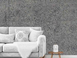 Concrete with Pebbles 18' x 9' (5,50m x 2,75m)