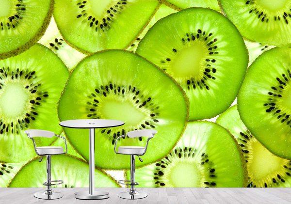 Kiwi Slices 12' x 8' (3,66m x 2,44m)