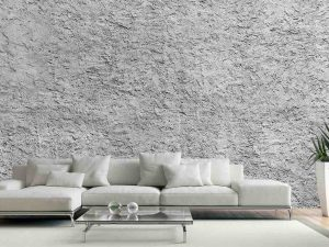 Stucco Wall 18' x 9' (5,50m x 2,75m)