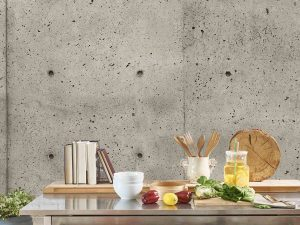 Sand Colored Concrete Wall (HD) 12' x 8' (3,66m x 2,44m)