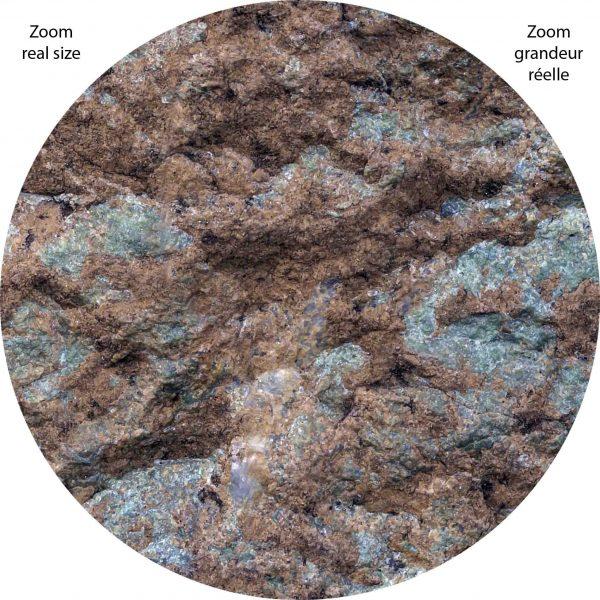 Pastel Rock 12' x 9' (3,66m x 2,75m)