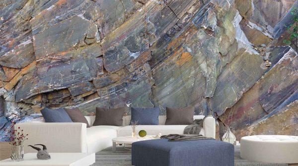Cliff Wall 16.5' x 8' (5,03m x 2,44m)