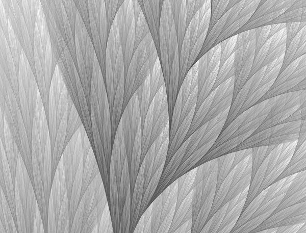Fractal Wave 10.5' x 8' (3,20m x 2,44m)