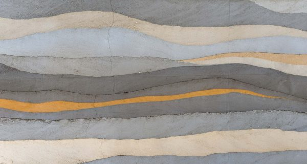 Concrete Layers (Yellow) 15' x 8' (4,57m x 2,44m)