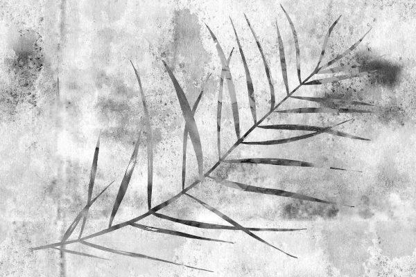 Foliage on Concrete 12' x 8' (3,66m x 2,44m)