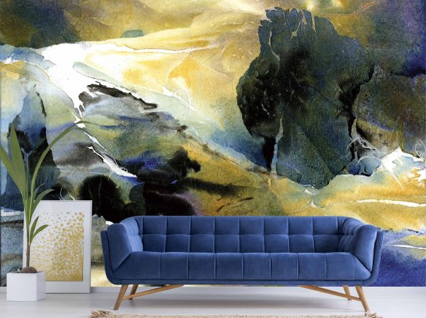 Color of Dawn 10.5' x 8' (3,20m x 2,44m)