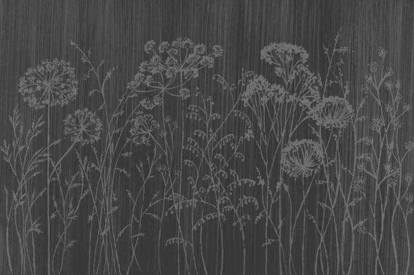 Prairies Tall Grass (Black) 12' x 8' (3,66m x 2,44m)