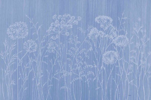Prairies Tall Grass (Blue) 12' x 8' (3,66m x 2,44m)