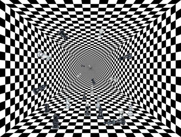 Chess Nut 10.5' x 8' (3,20m x 2,44m)