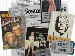 Marilyn 6' x 8' (1,83m x 2,44m)
