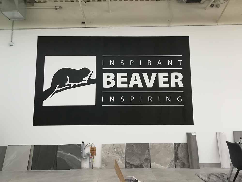 Tapis Beaver, Montreal