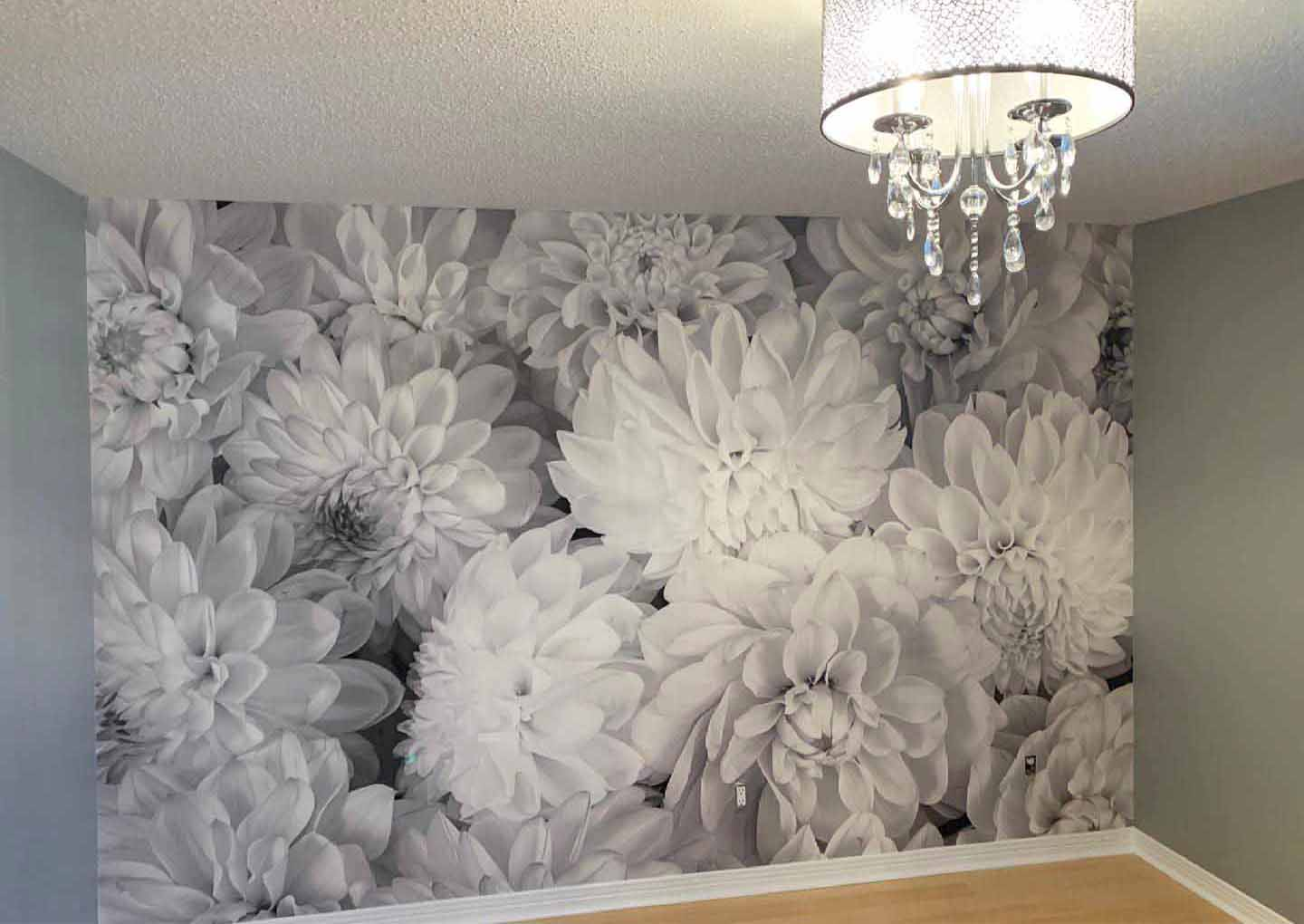 Silver Brooks Paint | Silver Lining Painting